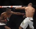 Iuri Marajó domina 3º round e vence Leandro Issa por pontos no UFC Rio 7