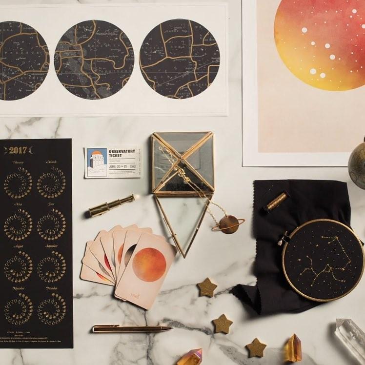 Horóscopo de novembro (Foto: Instagram/Reprodução)