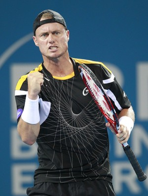 Hewitt Brisbane (Foto: Reuters)