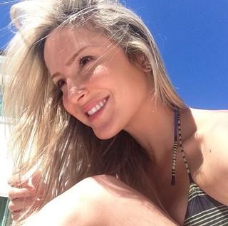 Claudia Leitte (Foto: Instagram / Reprodução)