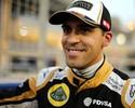 """Pastor Maldonado espera estar de volta à F1 em 2017: """"Muito otimista"""""""
