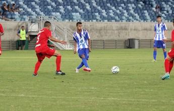 Na base do mistério, União decide futuro na Copa FMF Sub-21