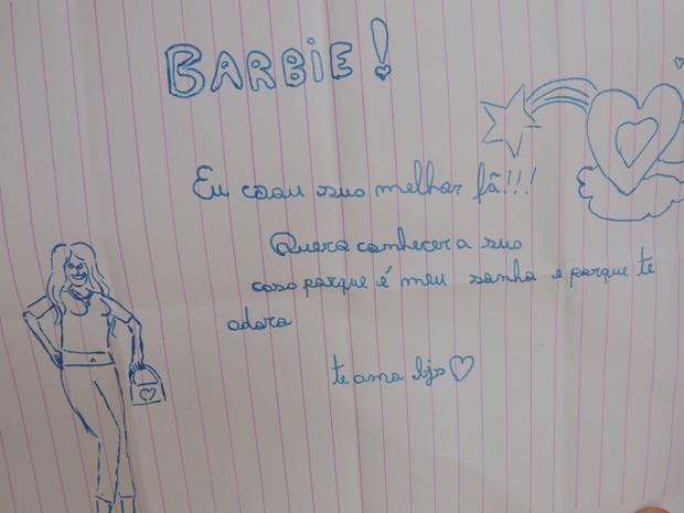 G1 Casa Da Barbie Atrai Crianças E Fãs Da Boneca Em Mogi Das
