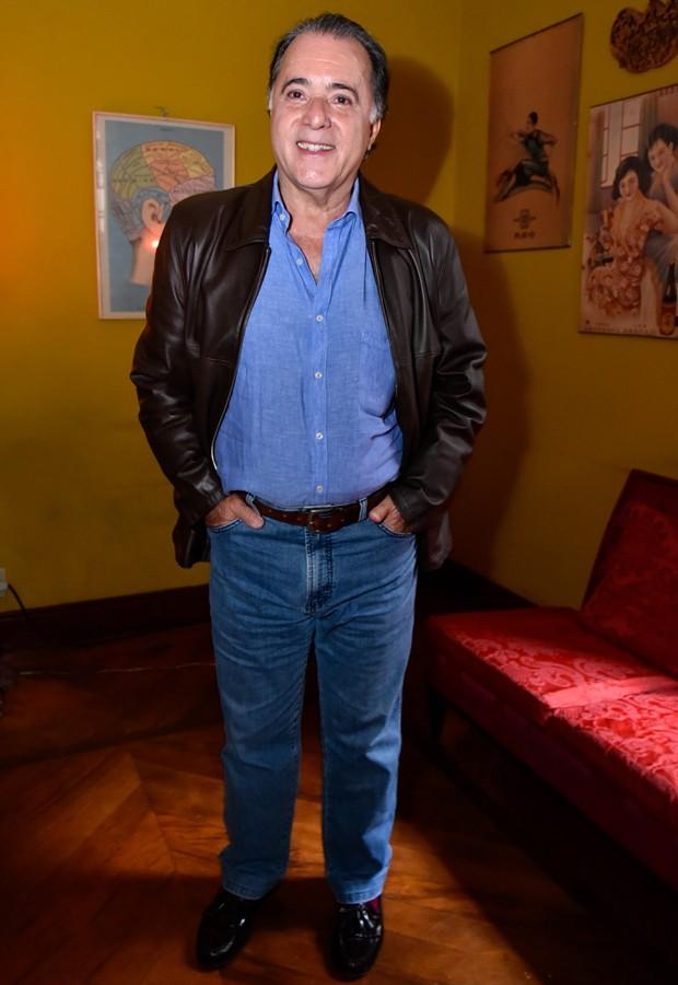 Tony Ramos (Foto: Caio Duran/Brazil News)