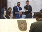 Bancada do governo diz que ano foi positivo na Assembleia do Paraná