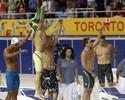 Principal disputa da seletiva olímpica brasileira, 100m livre terá prévia no GP