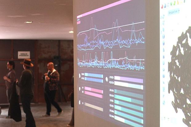 Casa Vogue e Guto Requena apresentam o Love Project, na Galeria Baró, em São Paulo