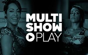 Não Tá Fácil Multishow Play