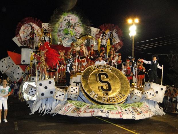 Carnaval 2014 grande rio gatas - 1 10