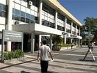 Médicos residentes relatam falta de insumos no Hospital do Fundão, Rio