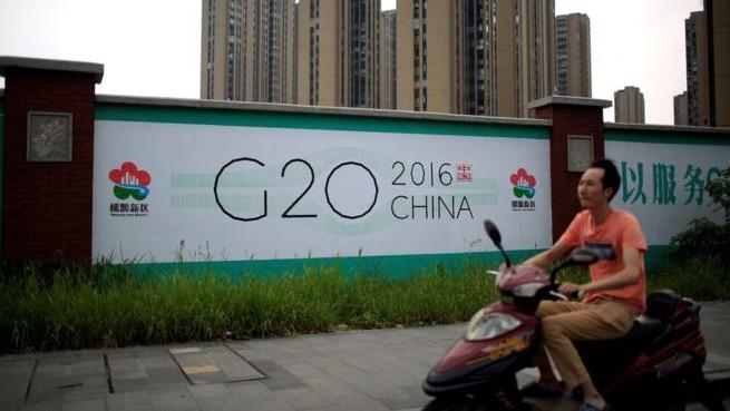 China sediará reunião dos líderes das 20 maiores economias do mundo. (Foto: Reuters)