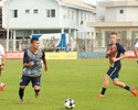 Sem Diego Jardel, Avaí deve ter três atacantes diante do Guarani, domingo