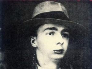 Noel Rosa (Foto: Divulgação)
