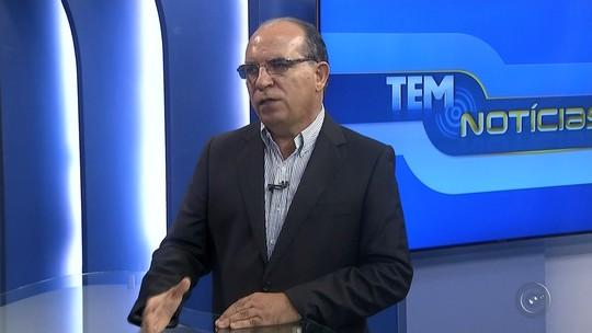 Fernando Cunha faz 100 dias como prefeito de Olímpia e fala sobre as obras na cidade