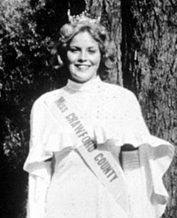 Sharon Stone (Foto: Reprodução)