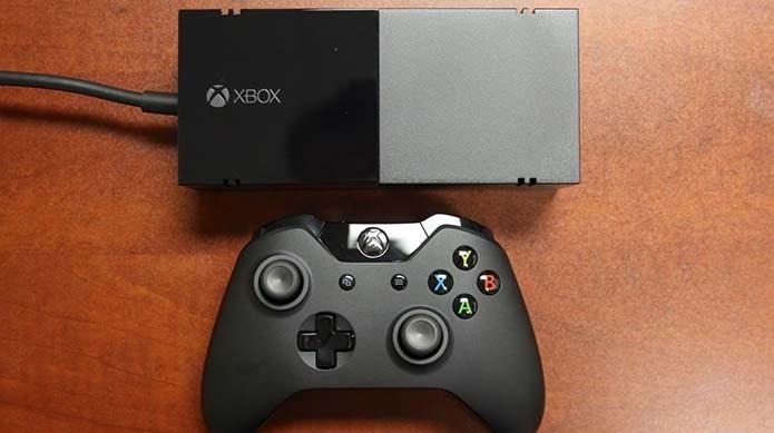 Fique de olho no cooler da fonte do Xbox One(Foto: Reprodução/TechnoBuffalo)