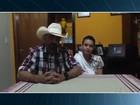 Denunciado por agressão, prefeito diz que deu 'corretivo' na filha; vídeo