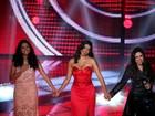 Nayra Costa é salva por Claudia Leitte e Sandra Honda deixa a competição