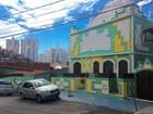 Bairro do Candeal vai sediar primeiro Festival de Arte Urbana de Salvador
