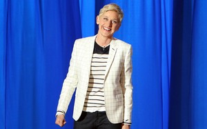 Ellen DeGeneres Perfil Quem Faz