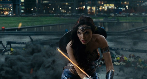 Gal Gadot (Foto: Courtesy of Warner Bros. Enterta)