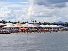 Morte por afogamento é registrada em fim de semana de praias no TO