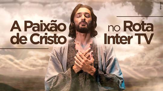 'Rota' apresenta episódio especial da 'Paixão de Cristo'