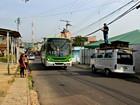 Comunitários da Compensa 2 em Manaus reclamam de troca de terminal