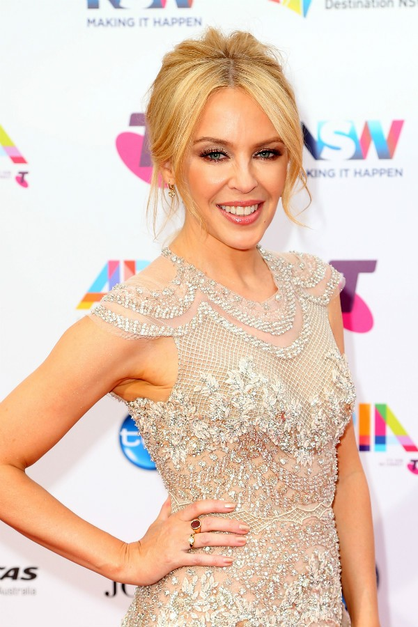 Kylie Minogue (Foto: Getty Images)