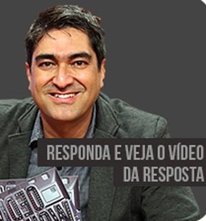 Teste seus conhecimentos sobre os apresentadores (Vídeo Show/TV Globo)