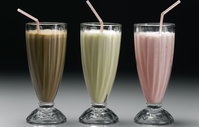 shake dieta (Foto: Getty Images)