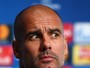 """Guardiola diz que futebol do City """"não é suficiente"""" para ganhar a Champions"""