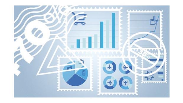O excesso de e-mails pode gerar uma imagem negativa (Foto: Shutterstock)