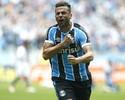 Grêmio recebe proposta de clube do exterior e negocia saída de Bobô