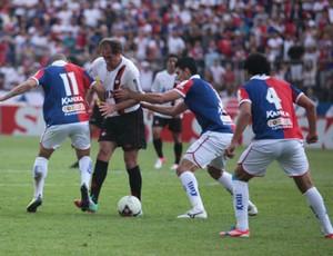 Paraná Clube x Atlético-PR (Foto: Divulgação/Site oficial do Atlético-PR)