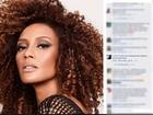Polícia do RS apreende computador de suspeito de racismo contra atriz