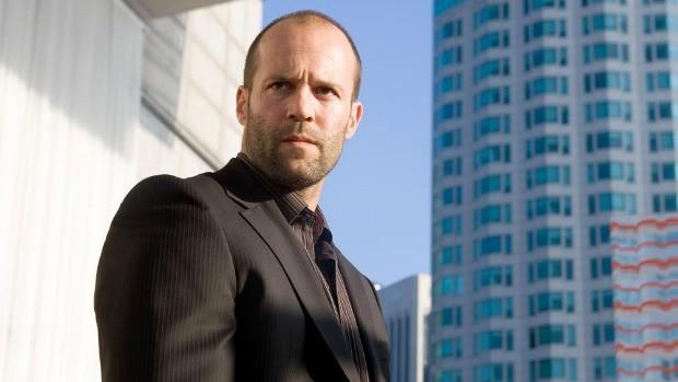 Corujão traz Jason Statham com muita 'Adrenalina' (Divulgação)
