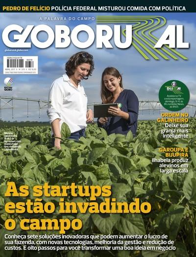 capa-revista-abril-378-globo-rural (Foto: Reprodução)