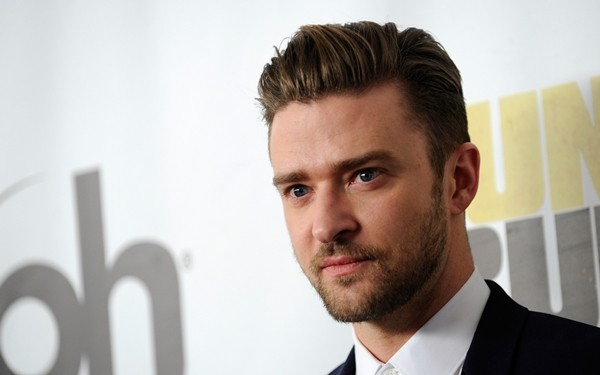 O ator e cantor Justin Timberlake (Foto: Getty Images)