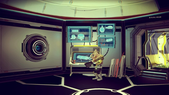 O especialista tocará os seus projetos (Foto: Reprodução/André Mello)