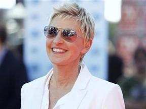 Perfil Ellen Degeneres (Foto: Reuters)
