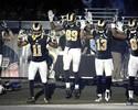 NFL aprova mudança dos Rams para Los Angeles para próxima temporada