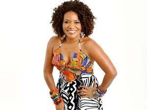 Margareth Menezes (Foto: Divulgação)