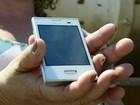 Homem deixa celular cair em assalto a ônibus e é baleado, no ES