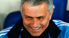 Mourinho vai para o Chelsea na