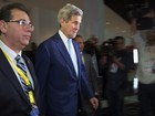 Kerry diz que EUA terão de negociar com Assad sobre Síria