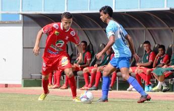 Copa Antônio Aquino de Futebol Sub-17 terá 12 times na briga pelo título