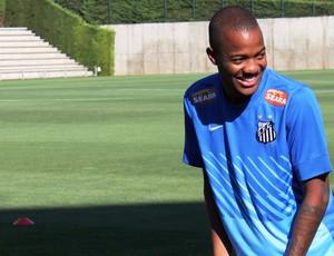 Victor Andrade Santos (Foto: Vinícius Vieira / Divulgação Santos FC)