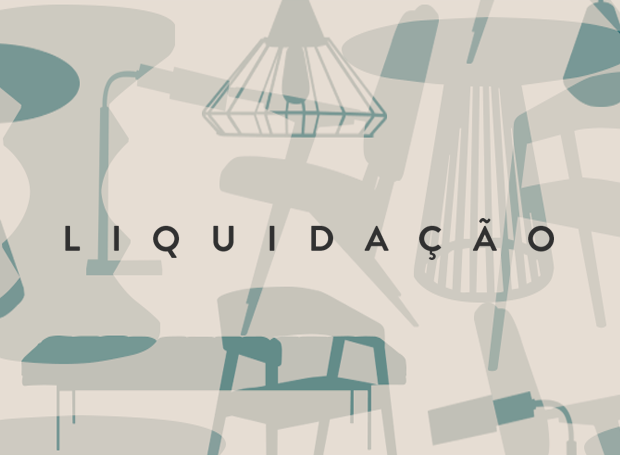 Liquidação (Foto: Casa e Jardim)