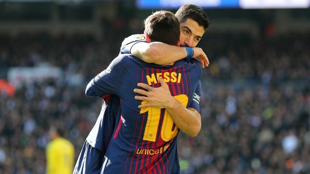 94002c951a014 Real Madrid x Barcelona - Campeonato Espanhol 2017-2018 ...